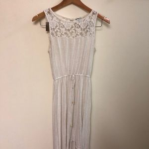 Bobeau Summer Lace Dress